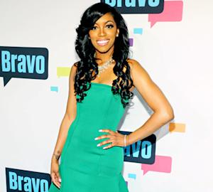 Porsha Stewart Learned Husband Kordell Stewart Filed for Divorce Through Twitter