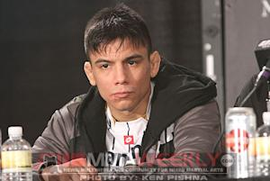 Former WEC Champion Miguel Torres Released from the UFC; Signs with Titan Fighting