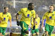 Norwich to contact police over alleged racist tweets aimed at Bassong
