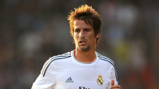 Fabio Coentrao (PA Photos)