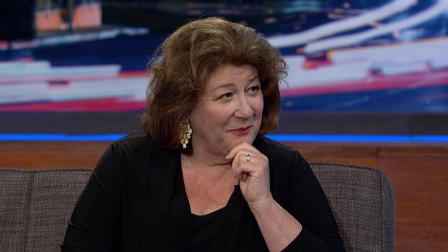 Margo Martindale Isn't Afraid To Fight For A Role