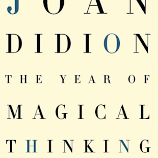 Joan Didion
