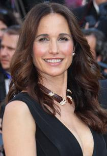 Andie MacDowell | Photo Credits: Tony Barson/FilmMagic.com