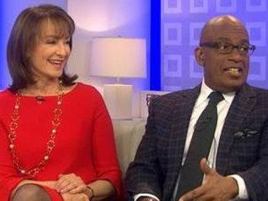 Al Roker: Maintaining Weight Loss Is 'Killer'