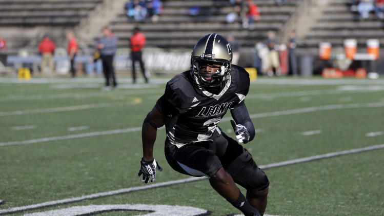Lindenwood long shot gets shot at NFL combine