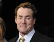 FILE - This Dec. 9, 2008 file photo shows actor John C. McGinley at the premiere of the film &quot;Gran Turino&quot; at Warner Bros. Studios in Burbank, Calif. McGinley will join the cast of David Mamet&#39;s play &quot;Glengarry Glen Ross,&quot; portraying Dave Moss. The play will begin previews on Tuesday, Oct. 16 and an official opening date is set for Sunday, Nov. 11 at the Gerald Schoenfeld Theatre in New York. (AP Photo/Chris Pizzello, file)
