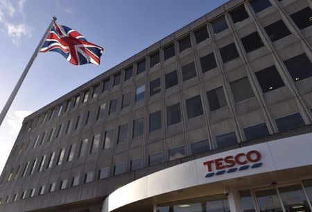 Tesco recalls squash after complaints of 'foul' smell