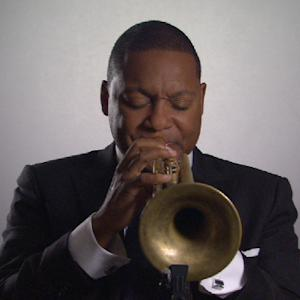 NFL Films Drawn: Wynton Marsalis outtakes