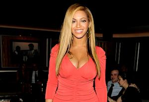 "Beyonce to Star in Animated Film ""Epic"""