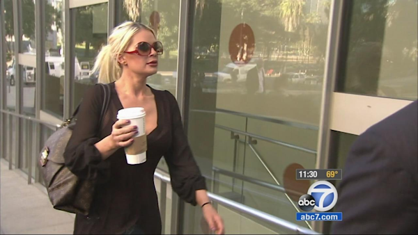 Model chloe goins alleges bill cosby assaulted her at playboy mansion