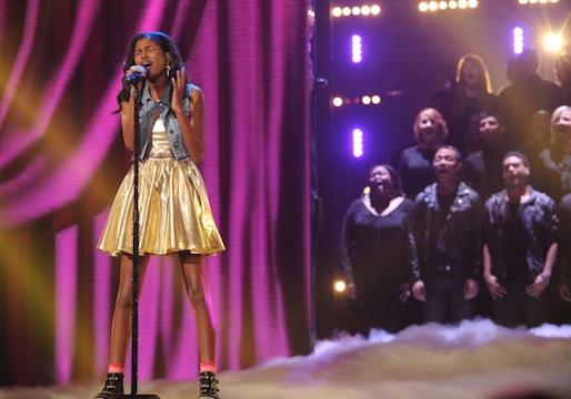 The X Factor Recap: Thanksgiving Up the Ghost