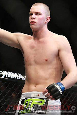 """Stefan Struve Knows One Thing Heading into UFC on Fuel TV 8: """"I'm Ready to be the Champ"""""""