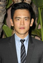 John Cho | Photo Credits: Jason LaVeris/FilmMagic