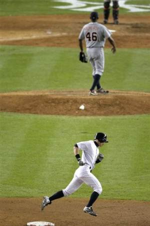 Tigers take 2-0 lead over Yanks opener of ALCS