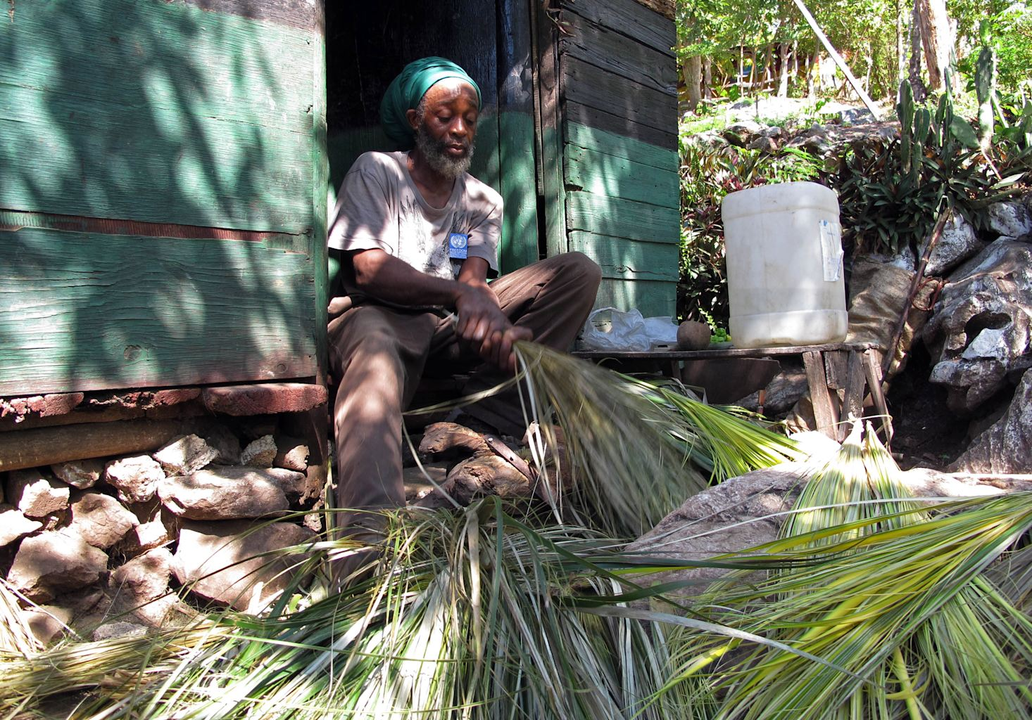 indigenous caribbean religions rastafarianism essay Kumina or cumina is a cultural form indigenous to  local character of african religions in jamaica kumina communities are small  in our essay on.