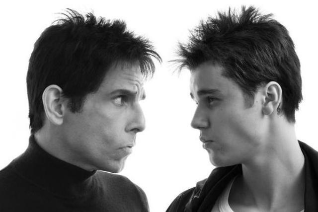 We love us some duck face — Zoolander 2 trailer breaks record for Paramount