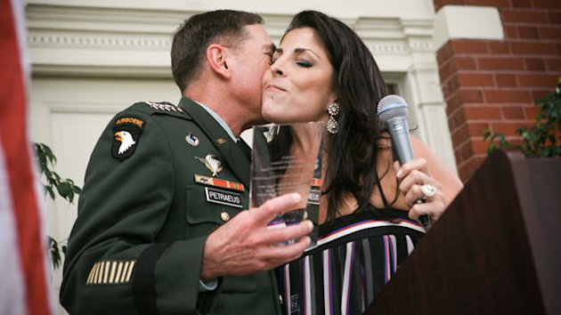 Businessman: Jill Kelley Asked for $80M, Bragged of Petraeus Connection (Getty Images)