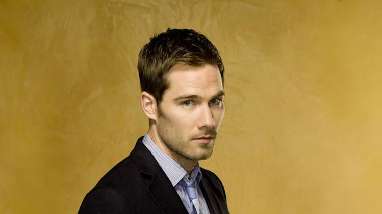 "Luke Macfarlane stars as Scotty Wandell in ""Brothers and Sisters."""