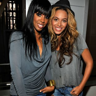 Kelly Rowland airea sus trapos sucios con Beyonc