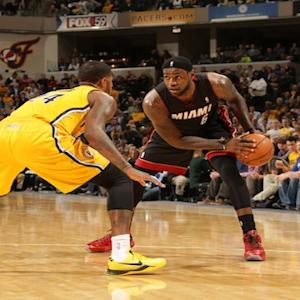 Indiana Pacers vs. Miami Heat - Head-to-Head