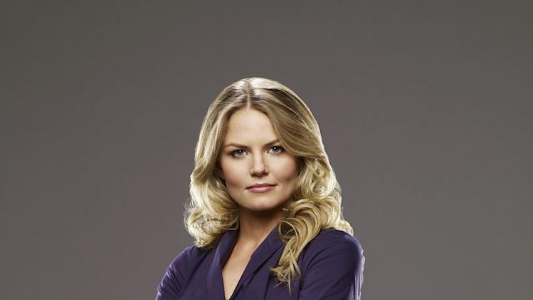 "Jennifer Morrison stars as Dr. Allison Cameron in ""House."""