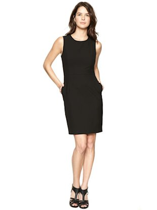 In Your 20s: The Little Black Dress