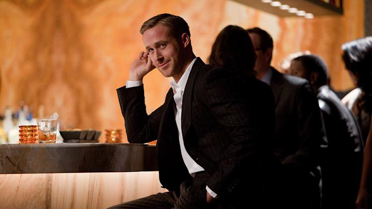 Crazy Stupid Love Warner Bros Pictures 2011 Ryan Gosling