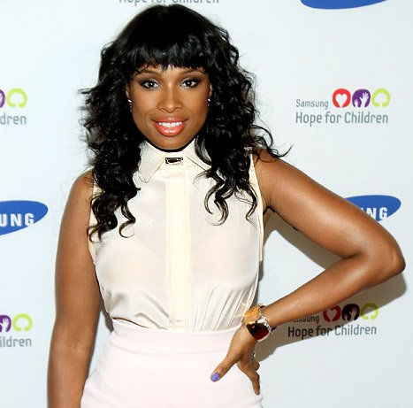 Jennifer Hudson to Guest Star on Smash