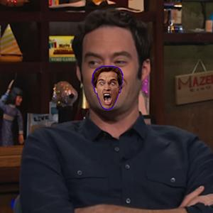 Bill Hader Spills The Beans On Being Schwarzenegger's Personal Assistant