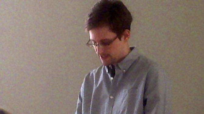 Snowden's remaining docs unlikely to tie US hands