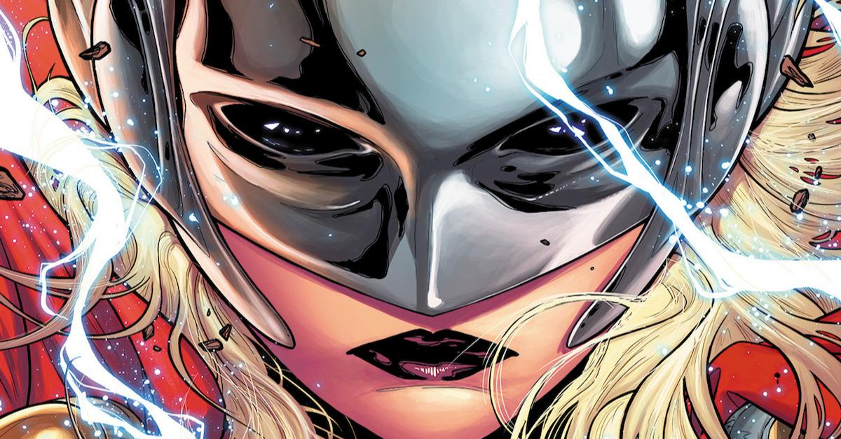 The 11 most powerful female superheroes right now