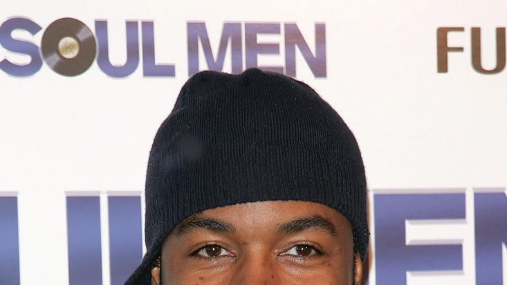 Soul Men NY Premiere 2008 Michael Jai White