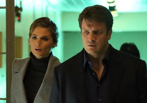 Castle Recap: Castle and &nbsp;&hellip;