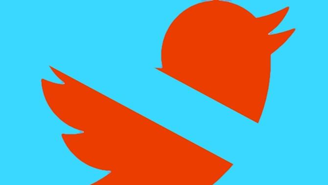 Twitter employee learns about social network's harassment problem firsthand