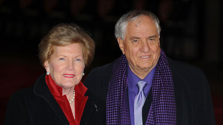 Valentine's Day 2010 UK Premiere Garry Marshall
