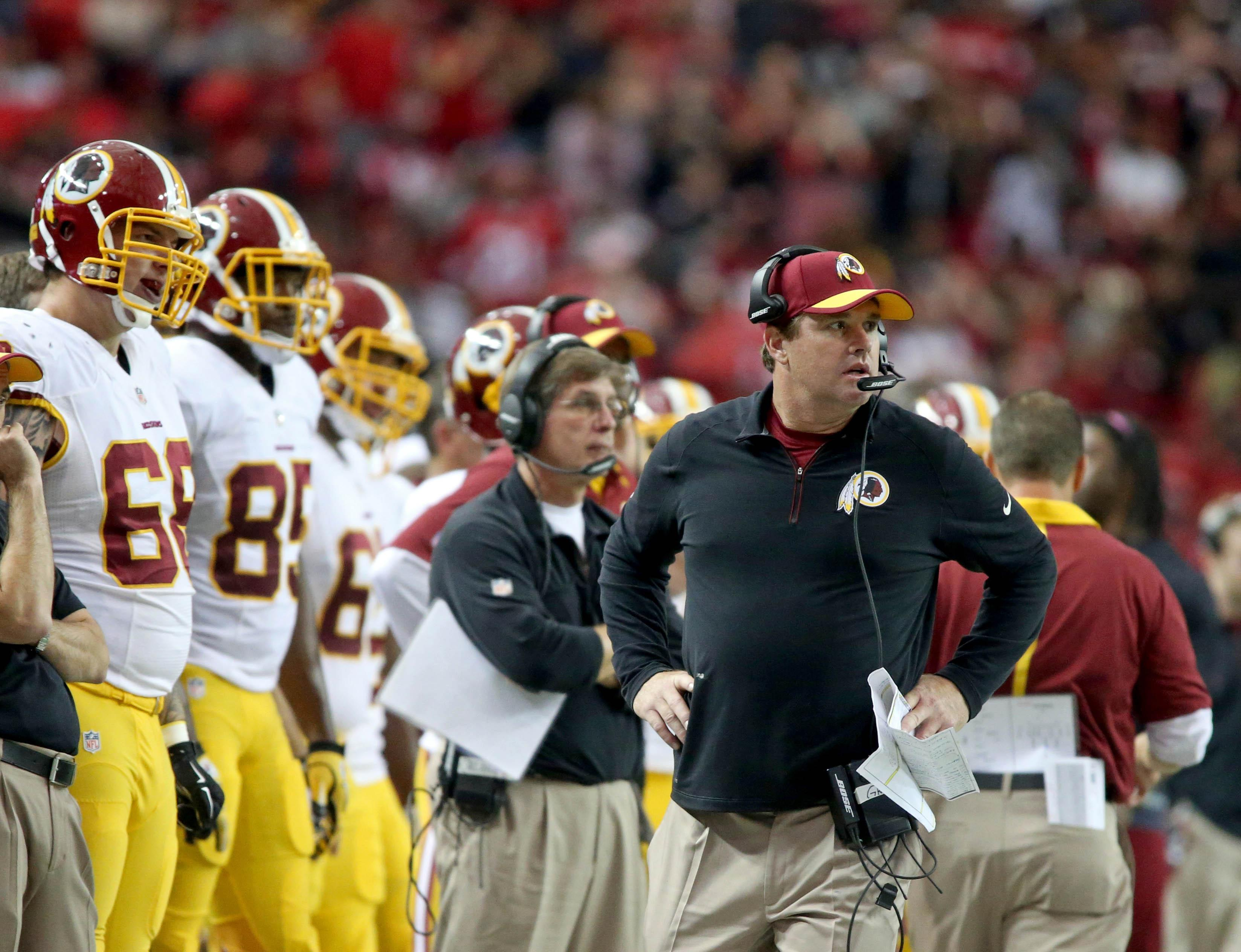 EL-BASHIR: Evidence mounting that culture is changing for Redskins