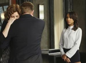 Scandal Recap: Hook, Line and Stinker