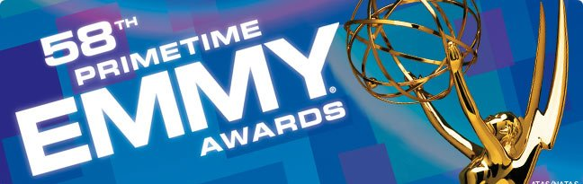 The 58th Annual Primetime Emmy Awards