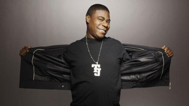 Tracy Morgan's Emmys Stunt Instantly Sparks 25,000 Tweets