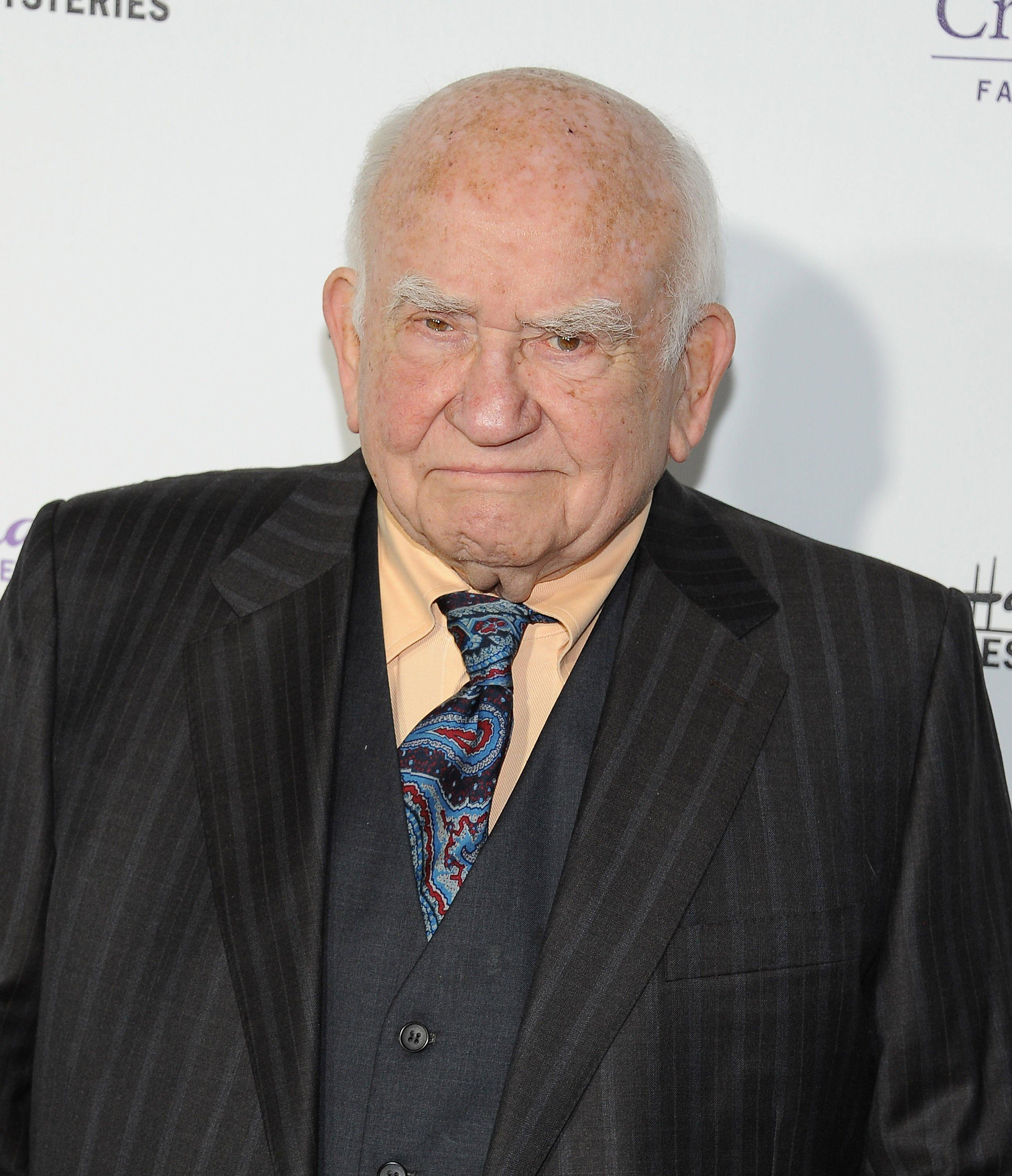Ed Asner Tells Union Actors: Just Say No To Equity's Minimum-Wage Plan