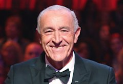 Len Goodman | Photo Credits: Adam Taylor/ABC via Getty Images