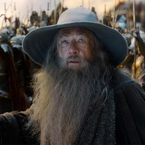 Film Clip: 'The Hobbit: The Battle of the Five Armies'