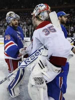 Canadiens exceed expectations, but fall short