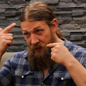 WWE champion Daniel Bryan announces retirement