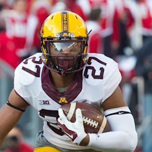 Minnesota's David Cobb Shines In Senior Bowl Practices