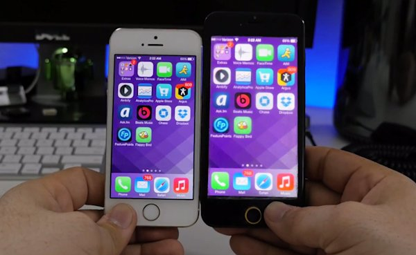 how to get emulator on iphone 6