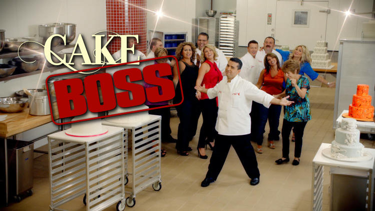 ITV Acquires 'Cake Boss' Producer