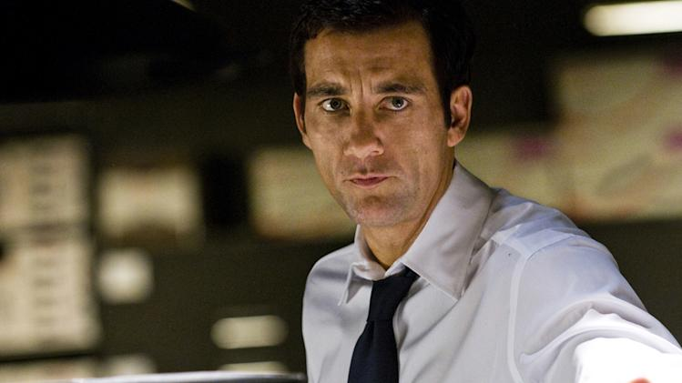 Clive Owen Duplicity Production Stills Universal 2009