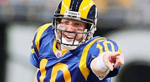 Rams' release of Clemens raised plenty of eyebrows