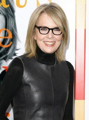 Diane Keaton to Receive THR's 2012 Sherry Lansing Leadership Award